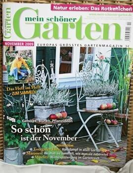 Garten Zeitschriften gartenzeitschriften gartenpresse gärtnerische zeitungen