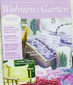 Lassen Sie sich verzaubern mit Ideen für Haus und Garten vereint in ...